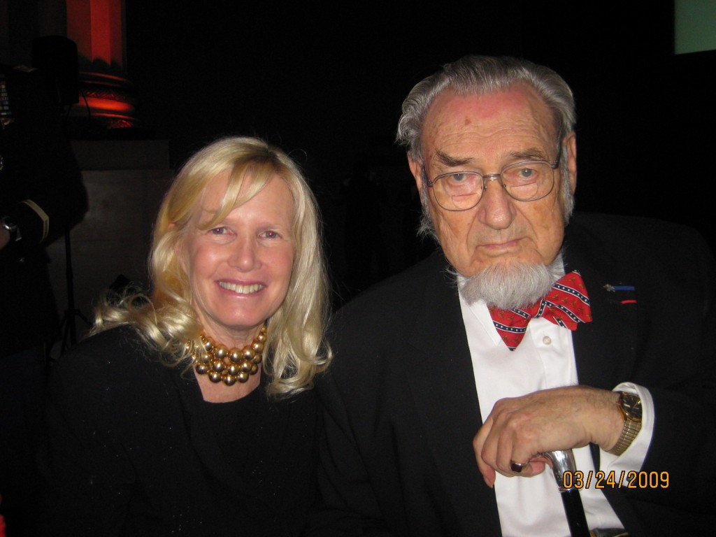 Susan Blumenthal and C Everett Koop