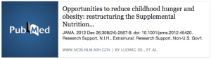 Opportunities to reduce...