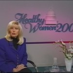 Susan Blumenthal Healthy Women 2000 - Lung Cancer in Women